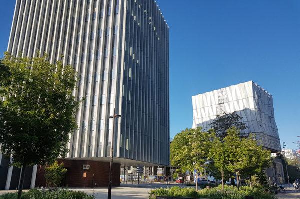 Bureau AIM45 : Level Nantes