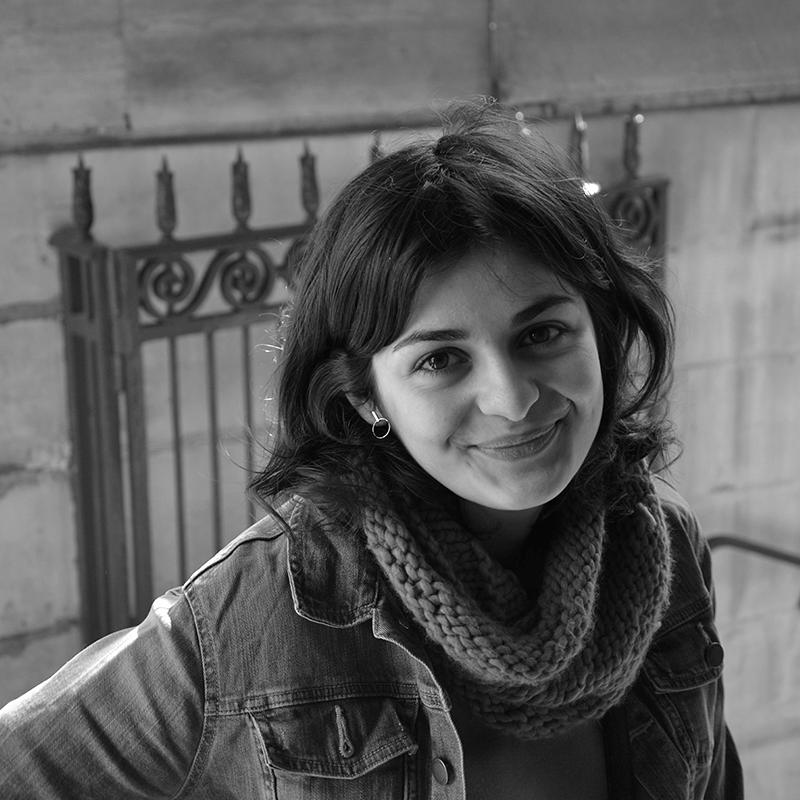 Clémentine Liard